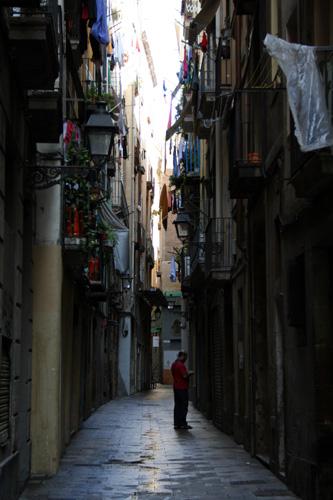 A Trip ToBarcelona