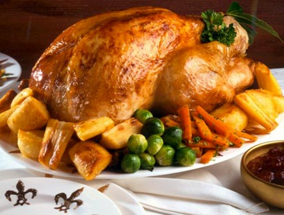 Christmas traditions changing: goodbye carp, hello turkey | The ...